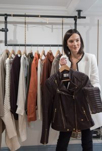 Personal Shopping with Lindsay Punch