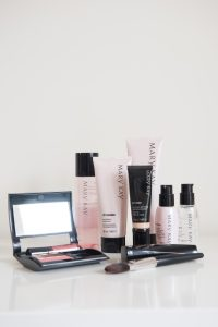 Mary Kay Makeup