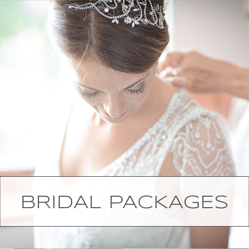 Bridal and Wedding Styling
