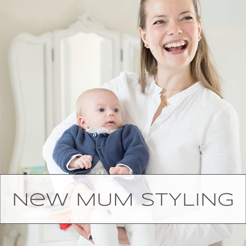 New Mum and Maternity Styling