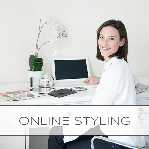 Online Styling