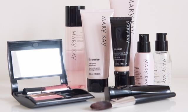 Make up in 10
