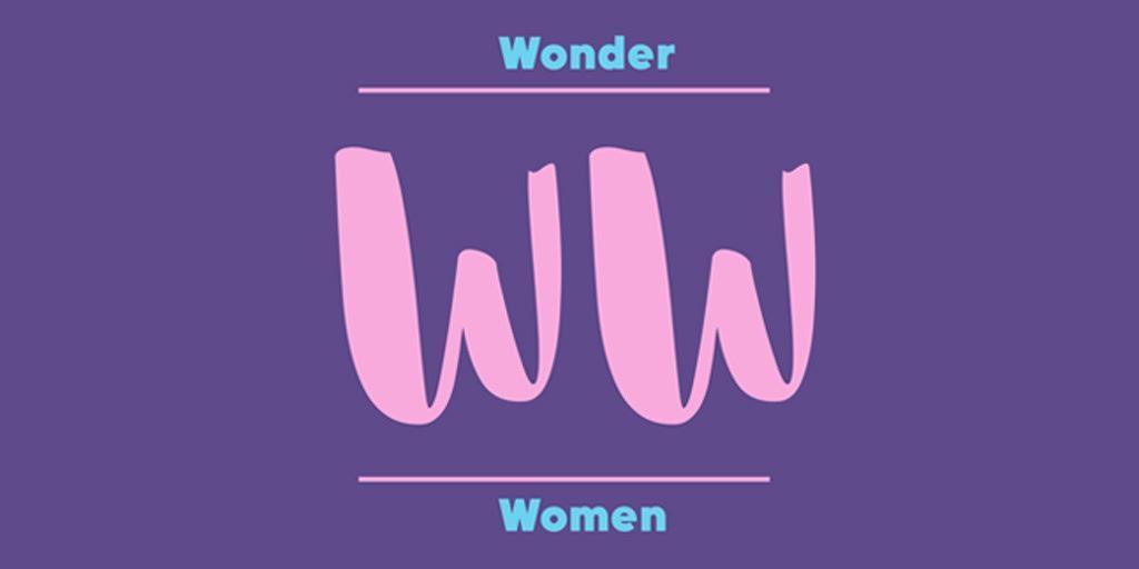 Wonder Women Masterclasses