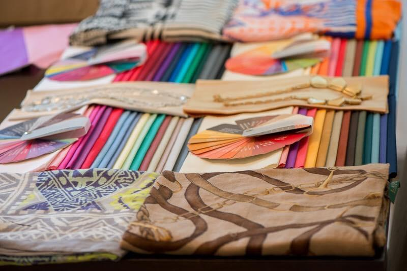 Colour Analysis Class – Hosted by Kilver Court Designer Village