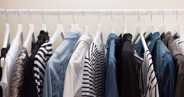 How to Build a Capsule Wardrobe with Lindsay Punch – hosted by Kilver Court