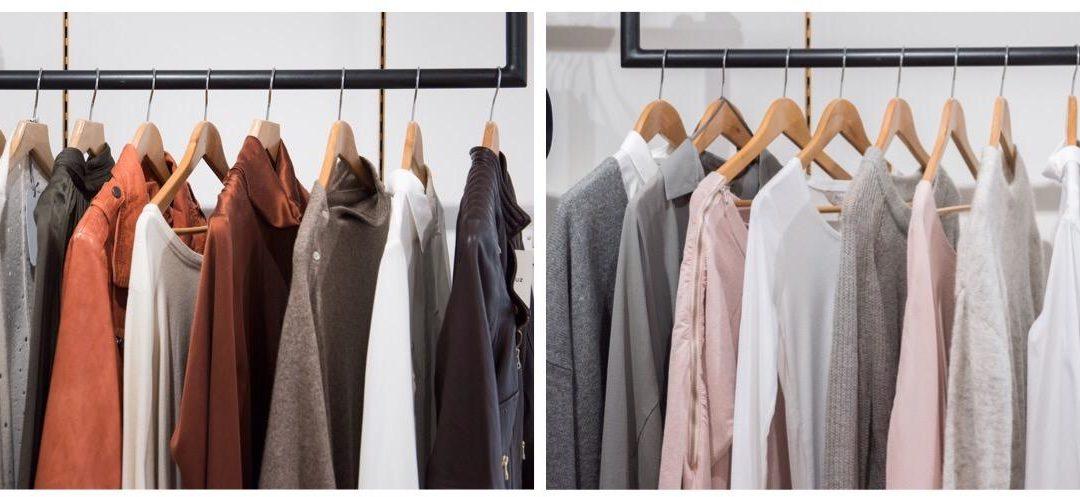 How to Build a Capsule Wardrobe Masterclass