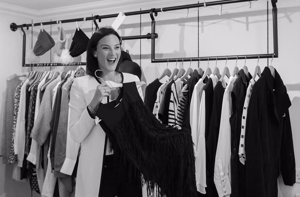 How to find your Signature Style – with Personal Stylist Lindsay Punch